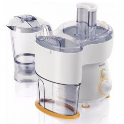 Philips HR1843/55 Viva Collection 300 Watt. Blender and Juicer - (HR-1843)
