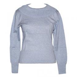 Ladies Cawl Neck Full Sleeve Sweater - (NEP-004)