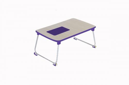 Foldable Multifunctional Laptop Table - (MAAS-009)