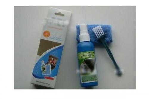 LCD Cleaning Kit - (MAAS-010)