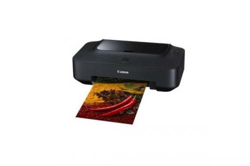 Canon PIXMA IP2772 Inkjet Printer - (MAAS-013)