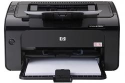 HP1102w Wireless Laser Printer - (MAAS-016)