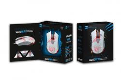 R8 Gaming Mouse -1625 - (MAAS-019)
