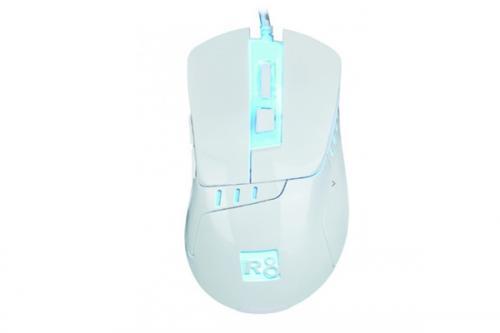 R8 Gaming mouse - 1620 - (MAAS-021)