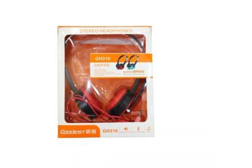 Headphone GH310 - (MAAS-026)