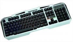 Gaming Keyboard KB-1828 - (MAAS-029)