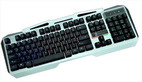 Gaming Keyboard KB-1828 - (MAAS-029)