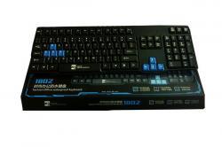 Keyboard KB-1801 - (MAAS-031)