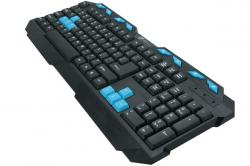 Gaming Keyboard KB-1820 - (MAAS-032)