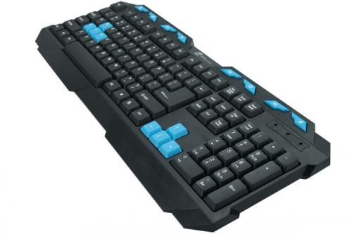 Gaming Keyboard KB-1820 - (MAAS-032)