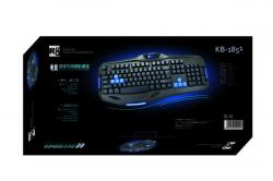 Gaming Keyboard KB-1851 - (MAAS-034)