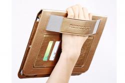 iPad Leather Case - (MAAS-038)