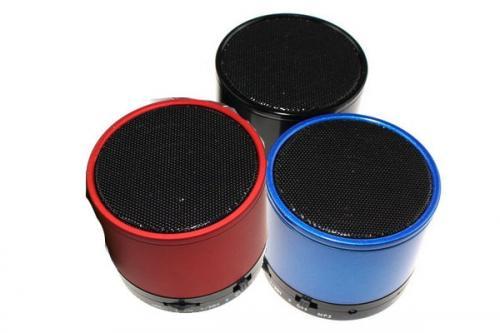 Mini Bluetooth Speaker - (MAAS-050)