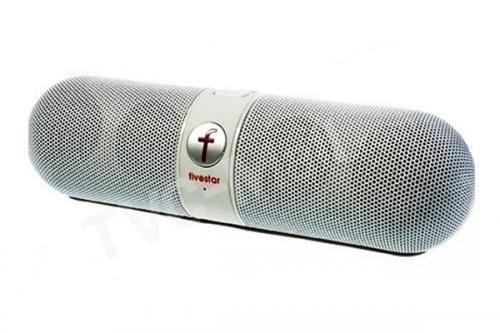 Pill Shape Bluetooth Speaker - (MAAS-051)