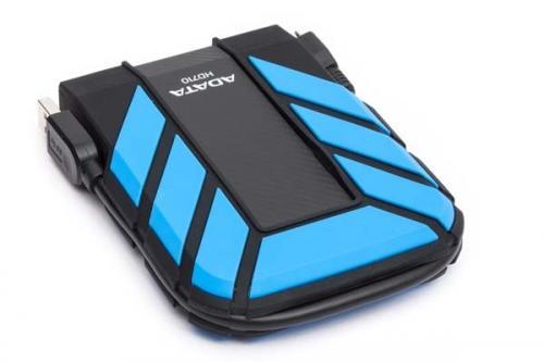 ADATA 500GB External Hard Drive - (MAAS-060)