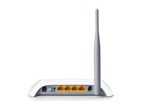 TD-W8901N Single Antenna ADSL Router - (MAAS-063)