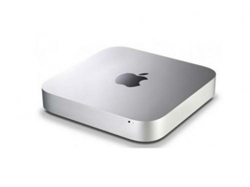Mac Mini 1.4GHZ/4GB/500GB-ITS - (ES-018)