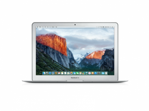 MacBook Air 13.3 inch, 1.6GHz i5/8GB/128GB-ITS - (ES-003)