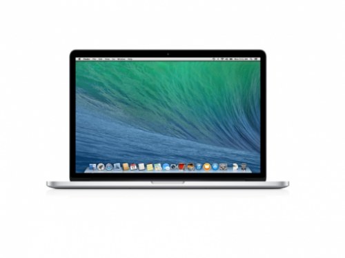 MacBook Pro 15.4 inch, 2.2GHZ/16GB/256GB-ITS - (ES-009)