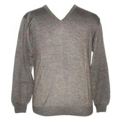 Men's V-Neck Fs Sweater - (NEP-034)