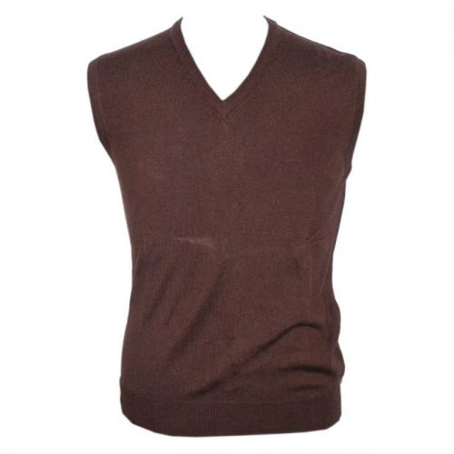 Men's V-Neck SL Sweater - (NEP-038)