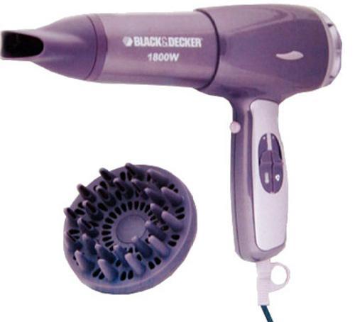 Black & Decker PX 1800 1800W Hair Dryer - (PX-1800)