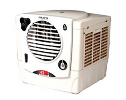 Colors RC-40 Room Cooler 40 Ltr. - (RC-40)