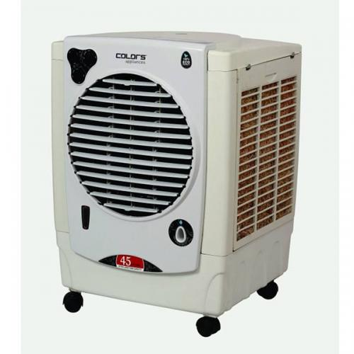 Colors 45 Ltr. Room Cooler - (RC-45)