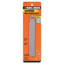 Black & Decker 74-593 Metal Cutting Blade for SC500 Navigator - (SC500)