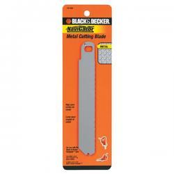 Black & Decker 74-593 Metal Cutting Blade for SC500 Navigator - (SC500)