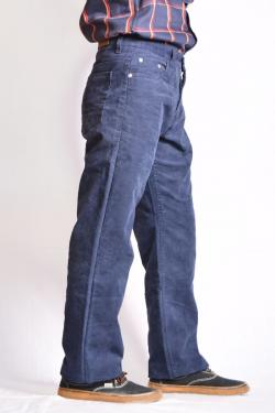 Blue Cartridge Pant For Men - (TP-287)