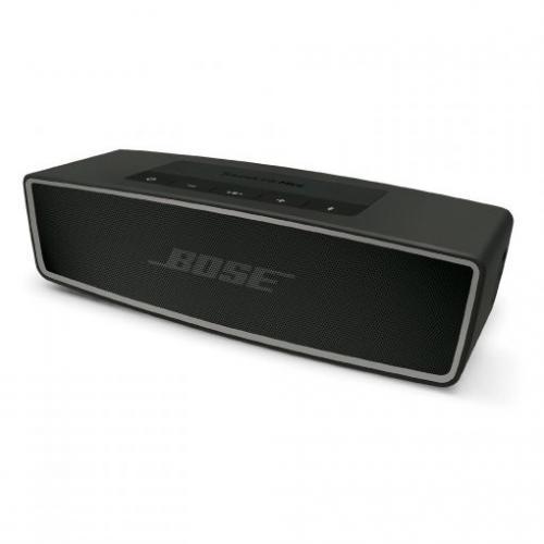 SoundLink Mini II Bluetooth Speaker - (ES-127)