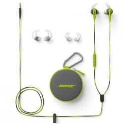 Soundsport IE Headphone MFI,Energy Green,WW - (ES-133)