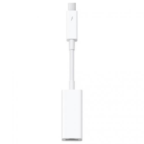 Thunderbolt to Gigabit Ethernet Adapter-ZML - (ES-061)