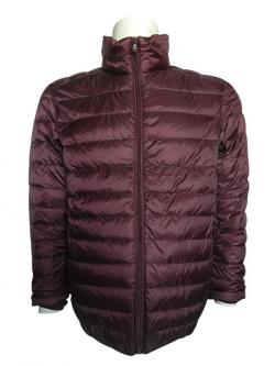 Ultra Light Down Jacket - (TP-257)