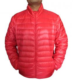 Ultra Light Down Jacket - (TP-260)