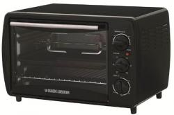 Black & Decker TRO2000R 19 L Toaster Oven with Rotisserie - (TRO2000R)