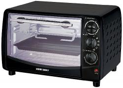 Black and Decker TRO50 28-Liter Toaster Oven, Large - (TRO50)