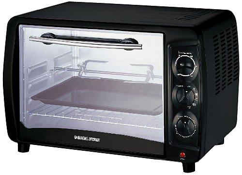 Black and Decker TRO55 35-Liter Toaster Oven, Large - (TRO55)