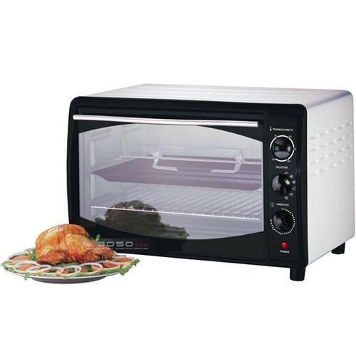 Black & Decker TRO60 42 Liter Large Toaster Oven 220 Volts - (TRO60)