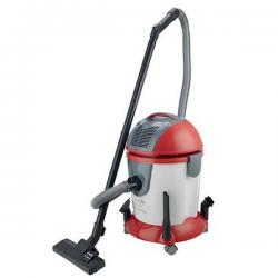 Black & Decker WV1400 1400-Watt Wet and Dry Vacuum Cleaner with Blower (Red and Gray) - (WV1400)