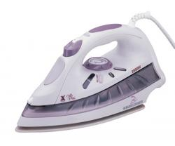 Black & Decker X1050 2200-watt Auto-Shut Off Steam Iron, 220-volt - (X-1050)