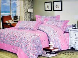 PR Series Bed Sheet (PR-8445)