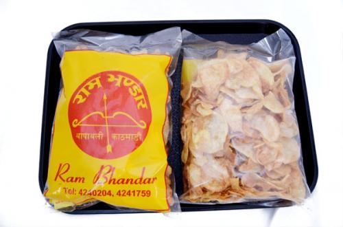 Potato Chips -1kg- (RB-015)
