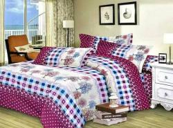 PR Series Bed Sheet (PR-8444)