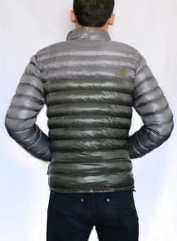 Light Weight Down Jacket - (TP-409)