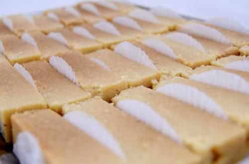 Milk Cake - 1 pcs - (RB-003)