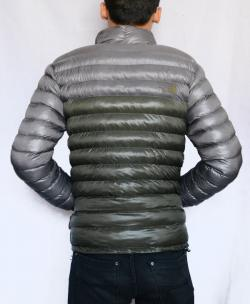 Light Weight Down Jacket - (TP-410)