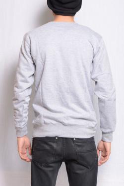 Light Grey Sweatshirt For Men - (TP-426)