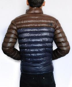 Light Weight Down Jacket - (TP-411)